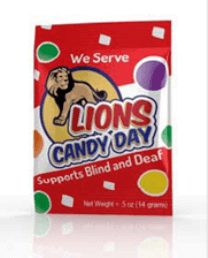 Candy Day 2014